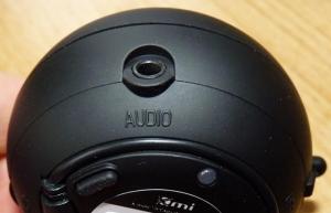 X-Mini Audio