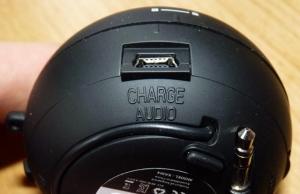 X-Mini Charge