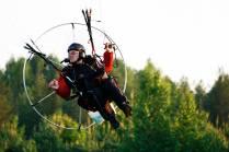 Peter mit Adventure XRace200