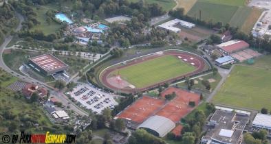 Sportanlagen Winnenden