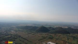 Blick Richtung Südwesten