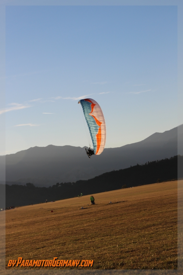 Ozone Slalom