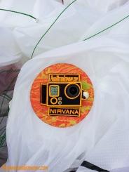 Meine GoPro Black Edition in der Wingmount
