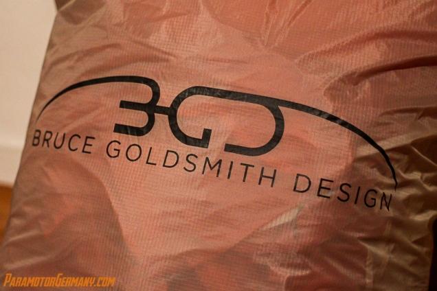 Glider Bag BGD