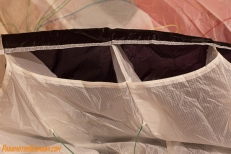 Elliptical Cell Openings
