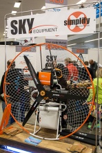 Sky Equipment