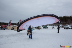 Stephan, a norwegian instructor