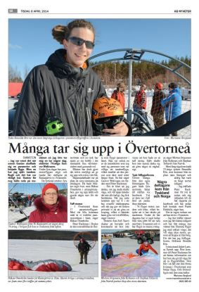 Zeitung 1