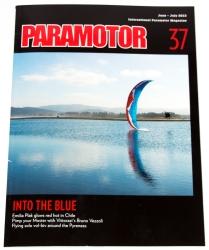 Paramotor #37