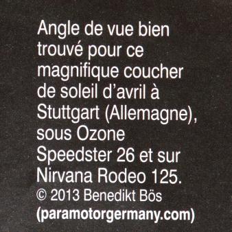 Paramoteur+ n°18