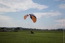 Kangook Trike und AirDesign