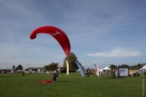 Paramotor/Paraglider