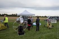 Fußstart Nirvana Rodeo und Tandem Trike unter 120kg Adventure FunFlyerBi