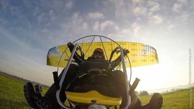 Easy Takeoff BGD DUAL Adventure FunFlyer