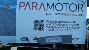 Paramotor Austria