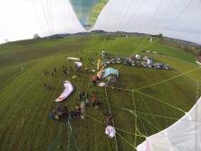 Wingmount photo of the meeting