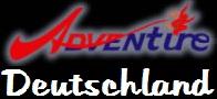 Adventur Logo Home