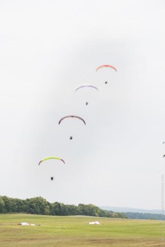 Vries Air Team