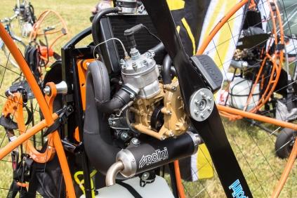 Polini Thor 80cc