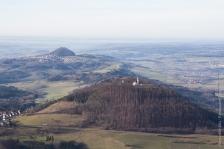 2 der 3-Kaiser-Berge