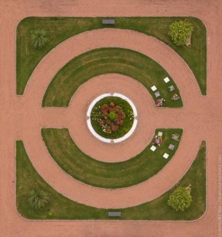 Militär Friedhof