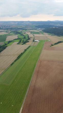 Flugplatz Bad Wildungen
